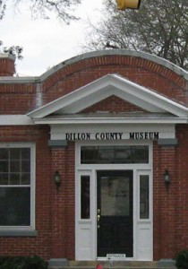 dillon county museum 280x400