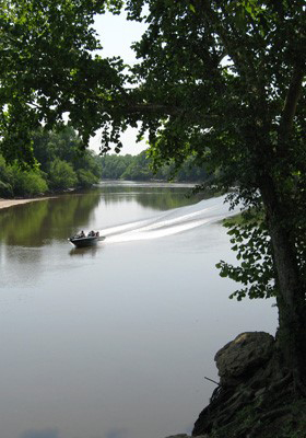 Great Pee Dee River